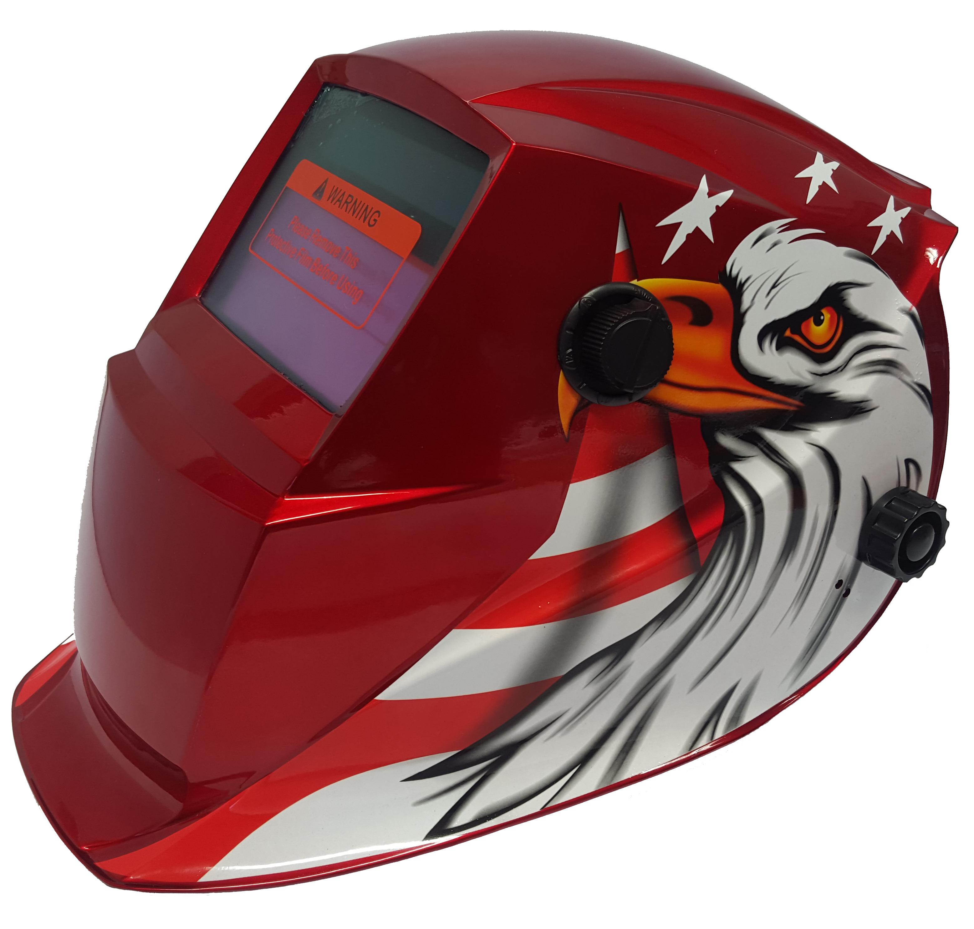 maska eagle F2 obrez